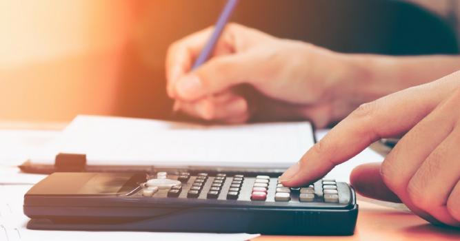 Ayuda con problemas financieros