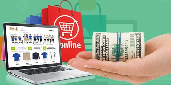 Crea tu primera tienda online para ganar dinero