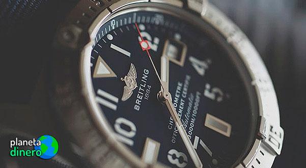 Los relojes como inversión: ¿vale la pena o mejor alejarte de ellos?