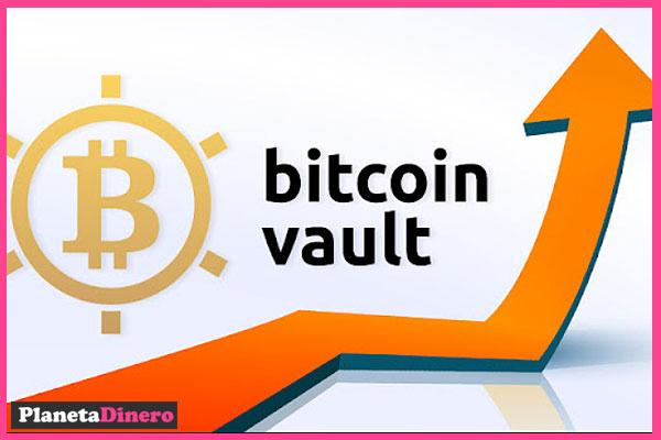 bitcoin vault opiniones