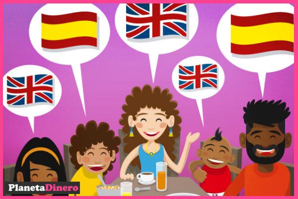 como aprender ingles en casa
